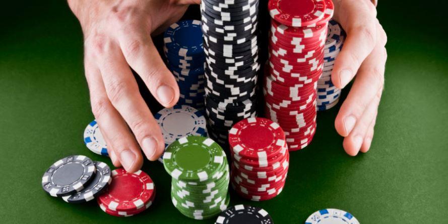 Cara Bluffing Dalam Taruhan IDN Poker