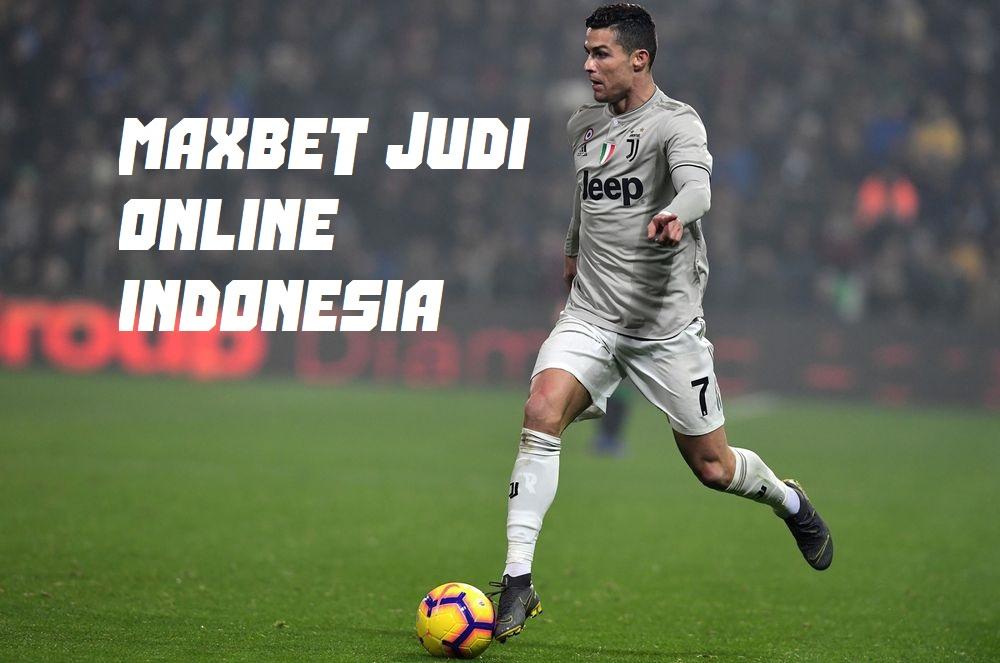 Maxbet Judi Online Indonesia
